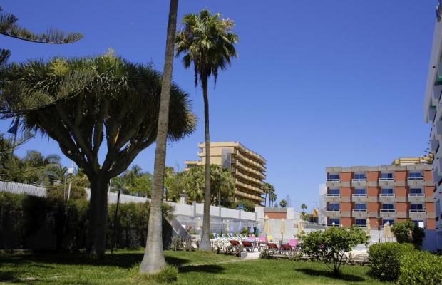 фото отеля Apartamentos Fayna изображение №17