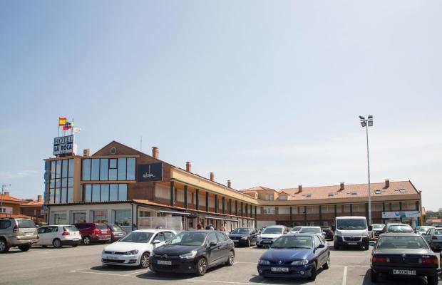 фото отеля Chateau La Roca изображение №1