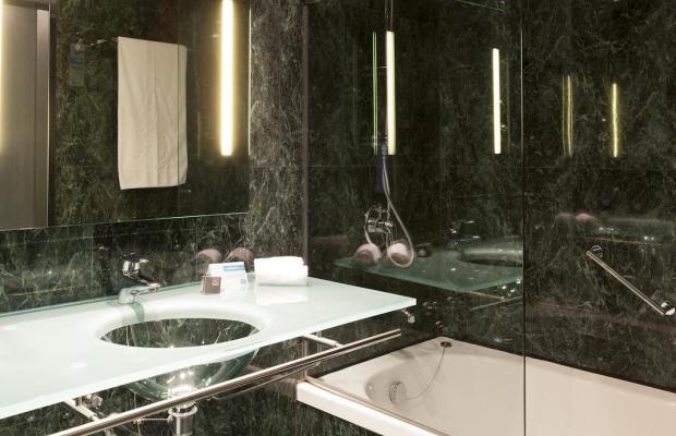 фото отеля AC Hotel by Marriott Oviedo Forum изображение №29