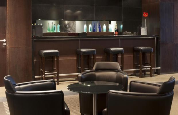 фото отеля AC Hotel by Marriott Oviedo Forum изображение №9