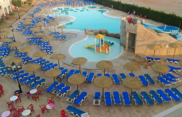 фото Hotel ATH Cabo de Gata (ex. Alcazaba Mar Hotel) изображение №14