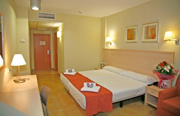 фото отеля Hotel ATH Cabo de Gata (ex. Alcazaba Mar Hotel) изображение №13