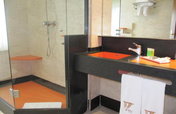 фото отеля Sercotel Cuatro Postes изображение №45