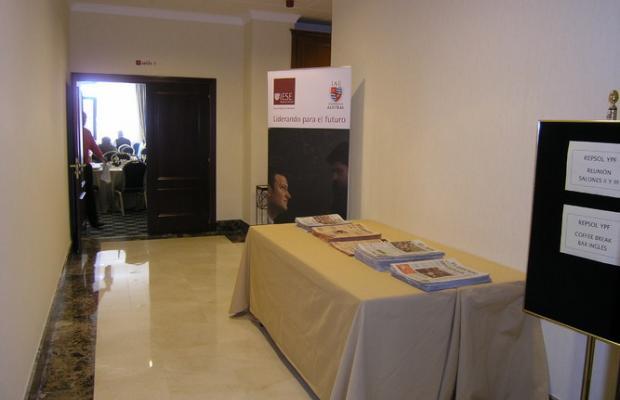 фотографии отеля Fontecruz Avila изображение №3