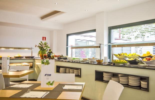 фотографии Hotel THB Flora изображение №32