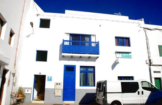 фото отеля Pension Magec изображение №1