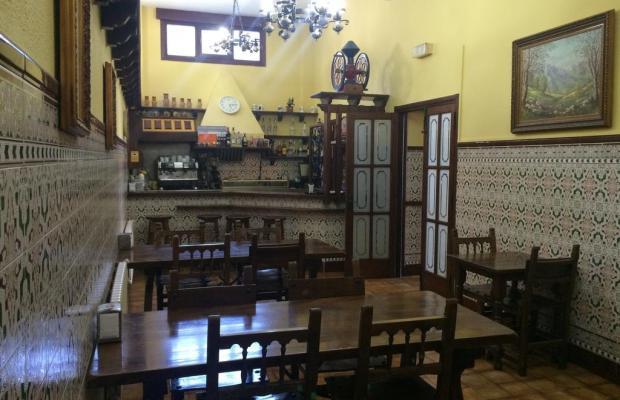 фотографии отеля Hostal Residencia Mimosa изображение №15