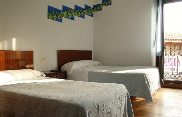 фотографии отеля Pension Mendez изображение №11