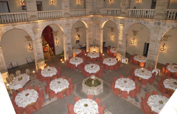 фотографии отеля Parador de Zafra изображение №19