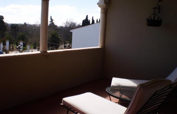 фото отеля Parador de Zafra изображение №5