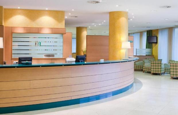 фото отеля Hotel City Express Santander Parayas (ex. NH Santander Parayas) изображение №25