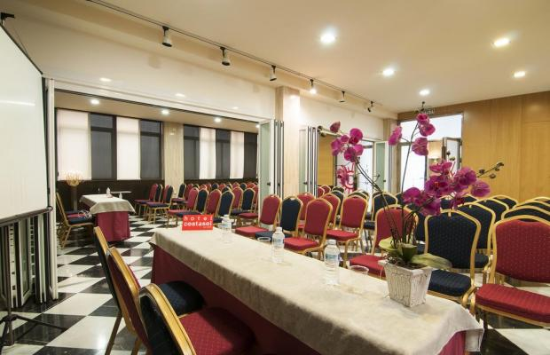 фотографии отеля Hotel Costasol изображение №7