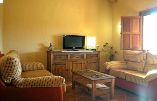 фотографии Casa Rural El Higueral De La Sayuela (ех. La Sayuela B&B) изображение №40
