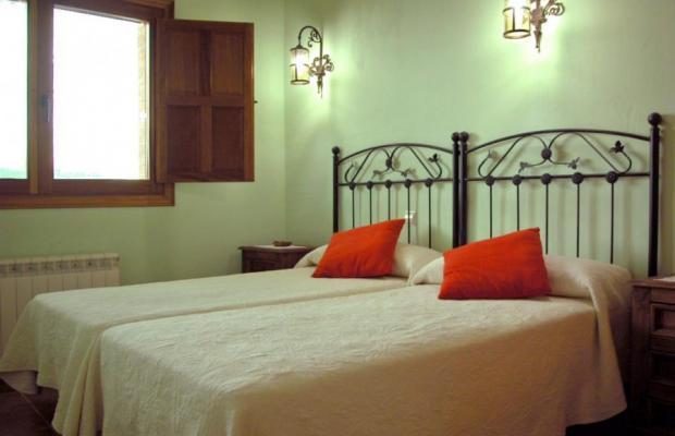фотографии Casa Rural El Higueral De La Sayuela (ех. La Sayuela B&B) изображение №36
