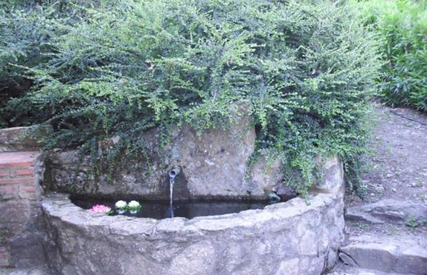 фото Casa Rural El Higueral De La Sayuela (ех. La Sayuela B&B) изображение №2