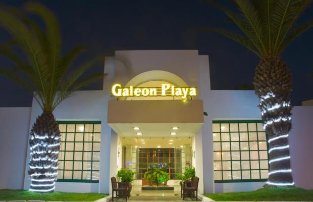 фото отеля Galeоn Playa изображение №53
