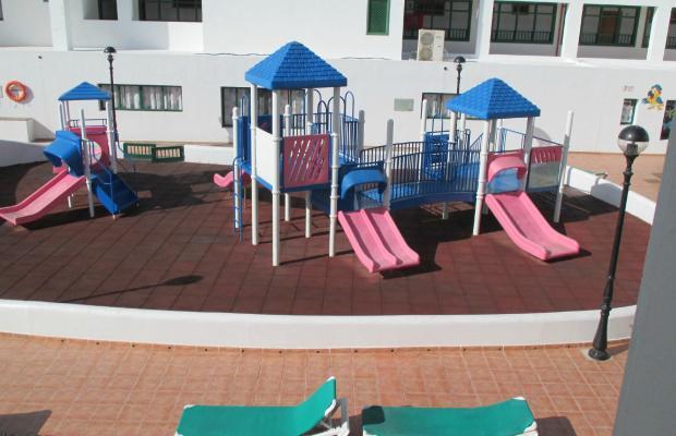 фотографии отеля Galeоn Playa изображение №31