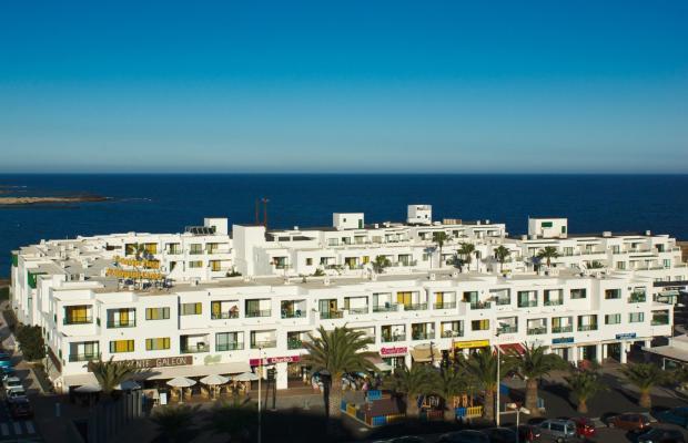 фотографии отеля Galeоn Playa изображение №27