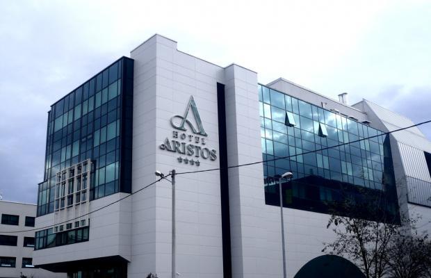 фото отеля Aristos изображение №1