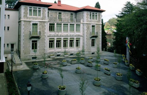 фото отеля Parador de Limpias изображение №17