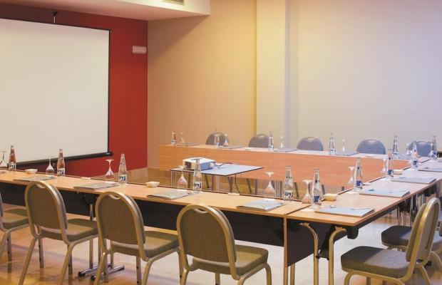 фото Hotel Hesperia Donosti изображение №10