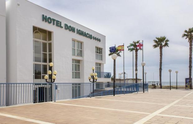 фото Hotel Don Ignacio изображение №18