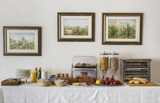 фотографии отеля Hotel Don Ignacio изображение №3