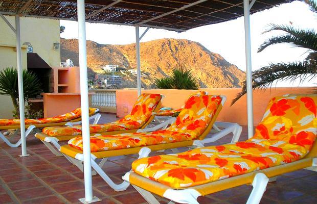 фотографии отеля Hotel El Dorado изображение №3