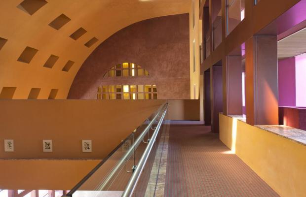 фото отеля Melia Bilbao (ex. Sheraton Bilbao) изображение №41
