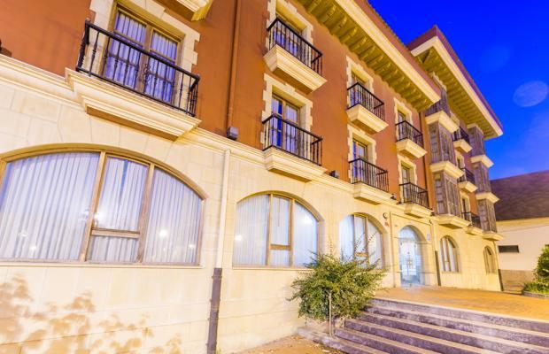 фотографии отеля Hotel Sondika (ex. Tryp Sondika) изображение №19