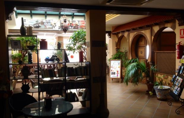 фотографии отеля Hotel María Cristina изображение №31