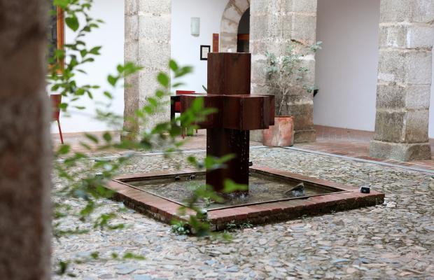 фотографии отеля Convento San Diego изображение №39