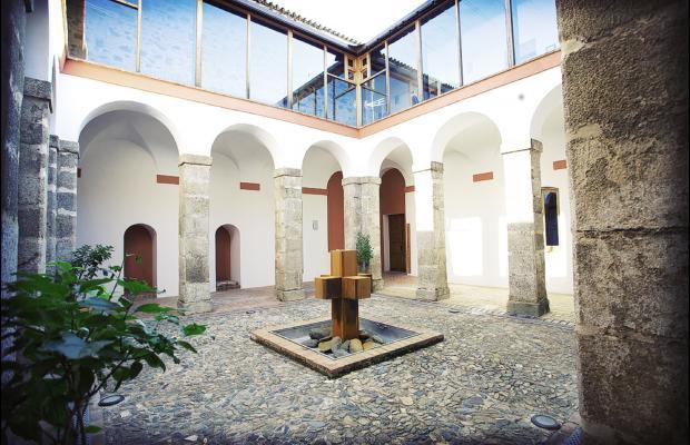 фото отеля Convento San Diego изображение №37