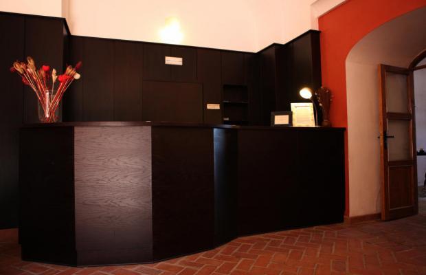 фотографии отеля Convento San Diego изображение №7