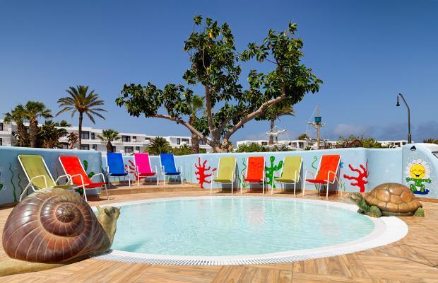 фото отеля H10 Lanzarote Gardens изображение №21
