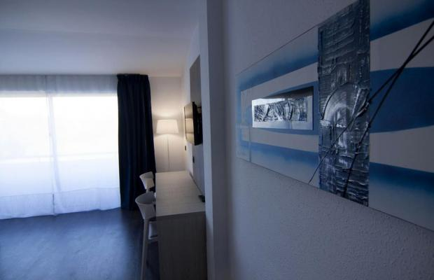 фото Hotel La Palma de Llanes (ex. Arcea Las Brisas) изображение №46