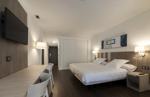 фотографии отеля Hotel La Palma de Llanes (ex. Arcea Las Brisas) изображение №39