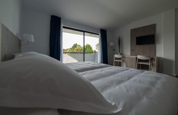 фотографии отеля Hotel La Palma de Llanes (ex. Arcea Las Brisas) изображение №15
