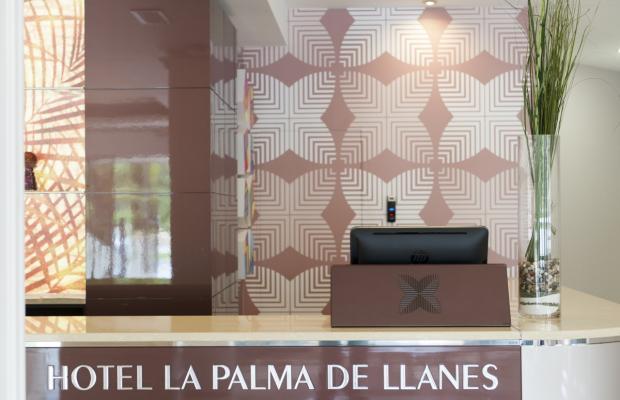 фото отеля Hotel La Palma de Llanes (ex. Arcea Las Brisas) изображение №5