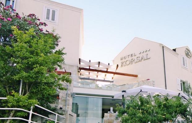 фотографии отеля Korsal изображение №27