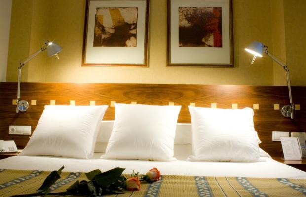 фотографии Sercotel Gran Hotel Victoria изображение №4