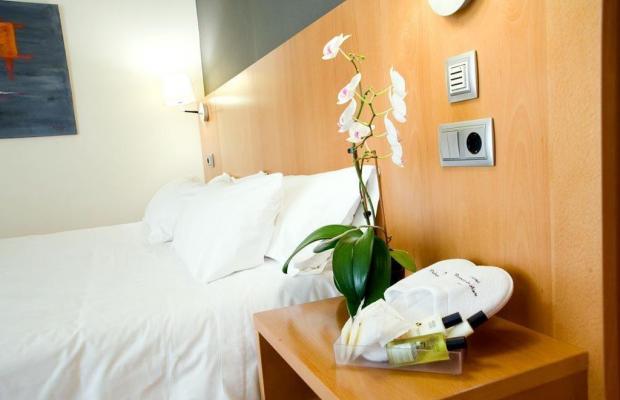 фотографии отеля Hotel Palacio de Aiete изображение №35