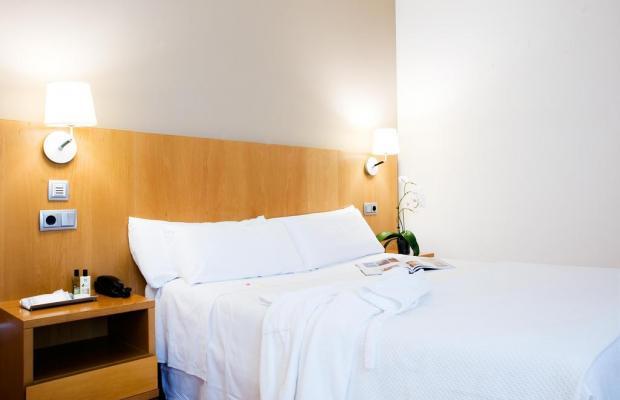 фотографии отеля Hotel Palacio de Aiete изображение №27