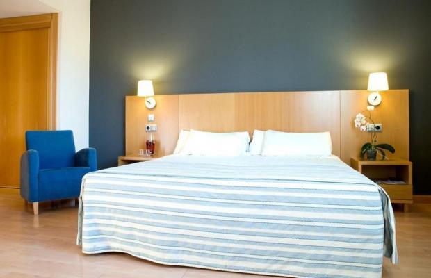фото Hotel Palacio de Aiete изображение №26