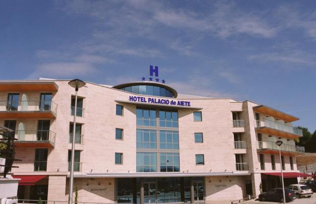 фотографии Hotel Palacio de Aiete изображение №16