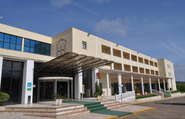 фото отеля Heredero изображение №1