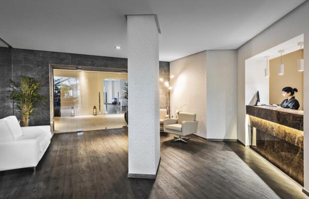 фотографии отеля Elba Premium Suites изображение №3