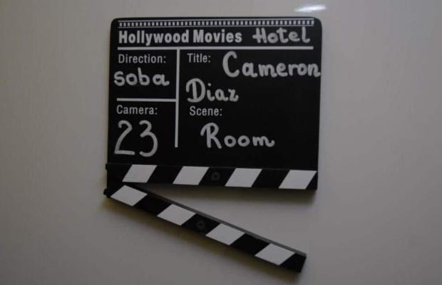 фотографии The Movie Hotel изображение №8
