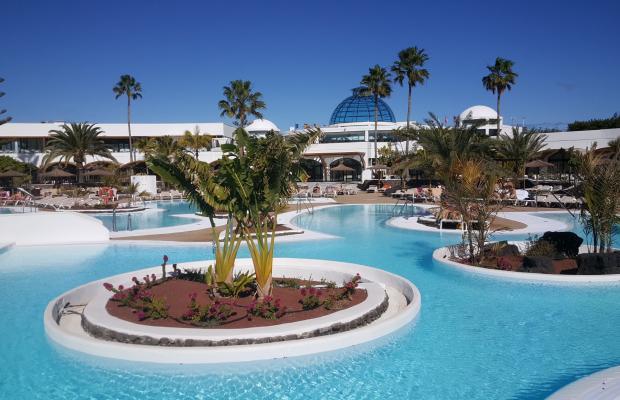 фото отеля Elba Lanzarote Royal Village Resort (ex. Hotel THB Corbeta; Blue Sea Corbeta) изображение №1