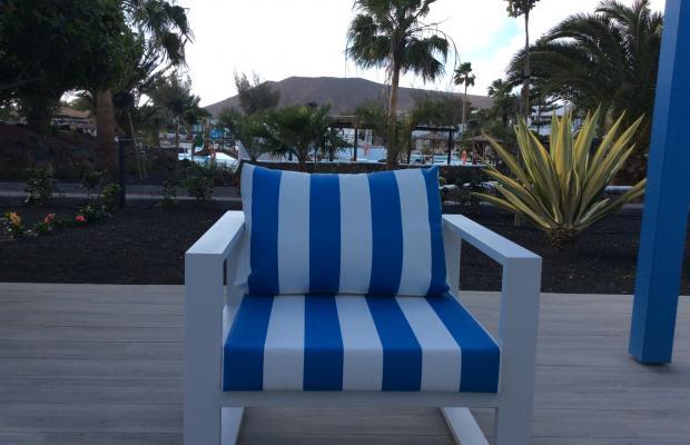 фотографии отеля Elba Lanzarote Royal Village Resort (ex. Hotel THB Corbeta; Blue Sea Corbeta) изображение №23